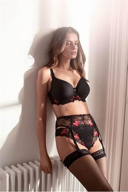 Lingerie Fantasie Leona Bra Aw17 Models Cup