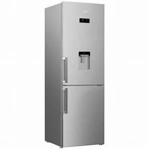 Refrigerateur Beko Avis : refrigerateur combine beko achat vente refrigerateur combine beko pas cher cdiscount ~ Melissatoandfro.com Idées de Décoration