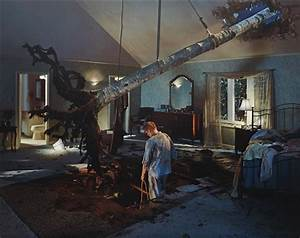 Untitled Bedroom tree from Twilight by Gregory Crewdson on ...