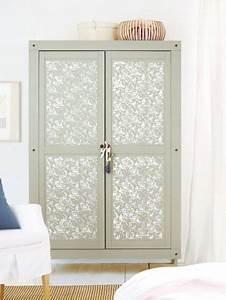 Alte Türen Neu Machen : schrank versch nern wir zeigen kreative ideen aus alt mach neu pinterest schrank ideen ~ Markanthonyermac.com Haus und Dekorationen