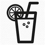 Icon Juice Fresh Drink Transparent Vector Icons