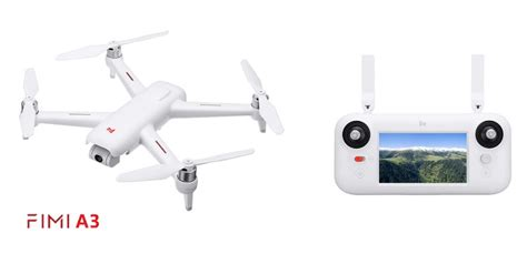 fimi  gps drone   axis gimbal p camera  quadcopter