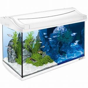 Liter Berechnen Aquarium : tetra aquaart led aquarium komplett set wei kaufen bei zooroyal ~ Themetempest.com Abrechnung
