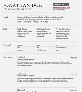 cv template free download doc download 35 free creative With free creative resume template doc