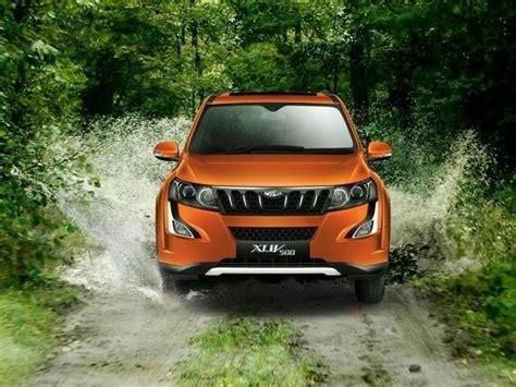 Tata Xenon 4k Wallpapers by Mahindra Xuv500 India Price Review Images Mahindra Cars