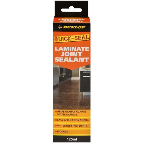 Dunlop 125ml Laminate Joint Quick Sealant   Bunnings Warehouse