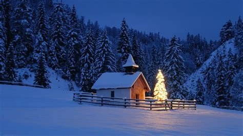 Winter Snow Wallpaper Background (55+ Images