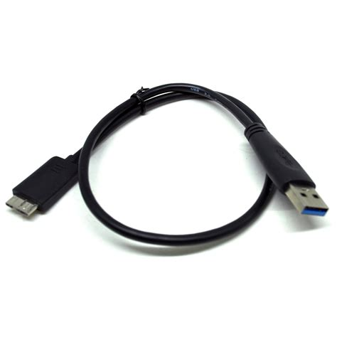 Wd Kabel Usb3 0 Original seagate hdd usb 3 0 to micro b cable original black