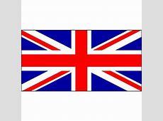 United Kingdom Flag 1800 x 900mm