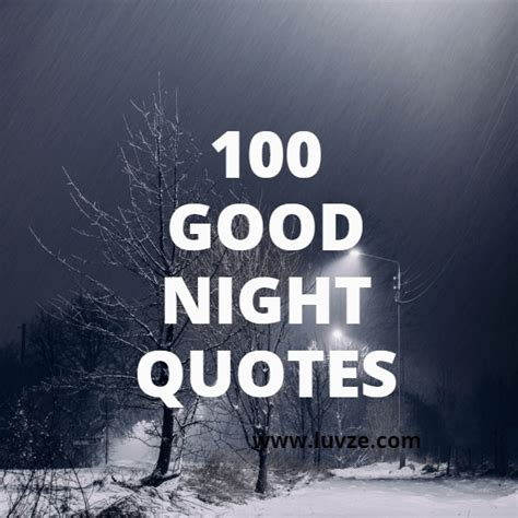 good night quotes messages sayings  charming
