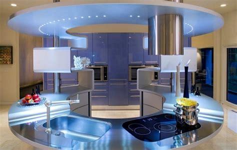 cuisine itech découvrez la cuisine du futur la cuisine high tech