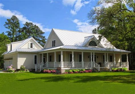 Country Home Plans Wrap Around Porch by House Plans With Wrap Around Porches One Story
