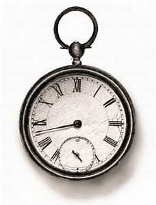 Pocket Watch Drawing - ClipArt Best