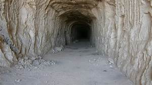 Secret Underground Tunnels In America