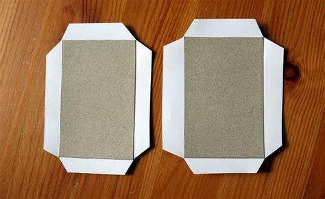 Accordion Fold Book Template