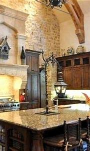 25 Ideas for Tuscan Style Kitchens in 2020
