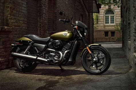 Harley-davidson 2018 Street 500 For Sale In Gold Coast Qld