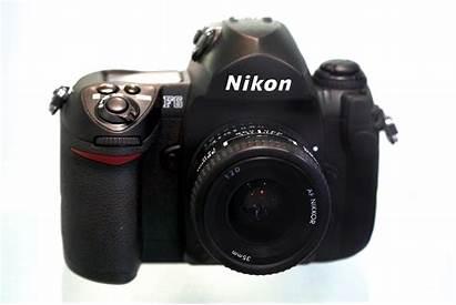 Nikon F6 Film Slr Territories Discontinues Last