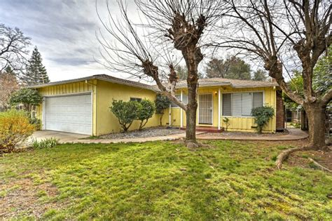 3 Bedroom Houses For Rent In Redding Ca by New 3br Remodeled Redding Home Mins To Downtown Updated