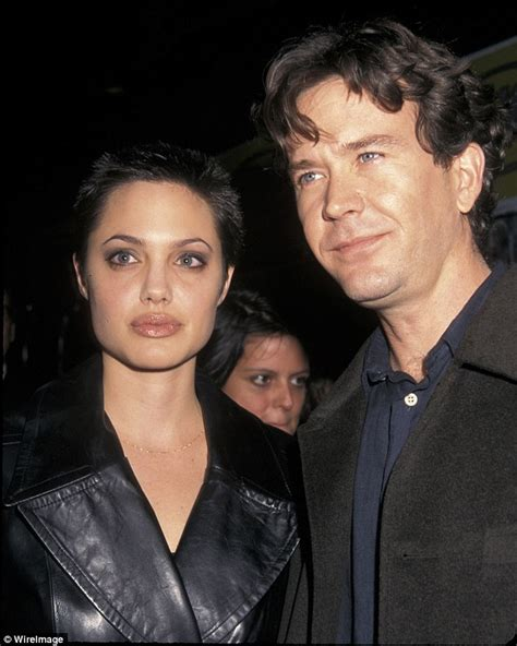 Timothy Hutton has moved in with 26-year-old American ...