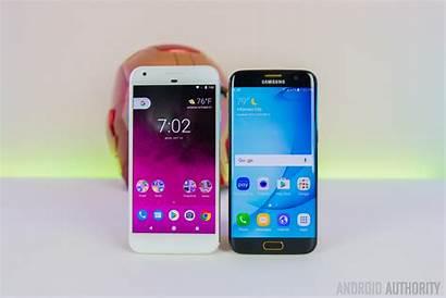 Pixel Galaxy S7 Edge Xl Google Samsung
