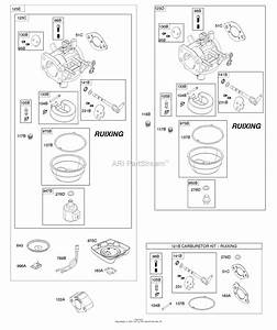 Husqvarna 125c Carburetor Diagram