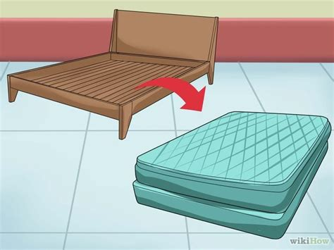Fix Squeaky Bed by How To Fix A Squeaking Bed Frame