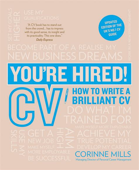 How To Write A Detailed Cv by Career Advice Books Career Coach Cv Book Career Coaching