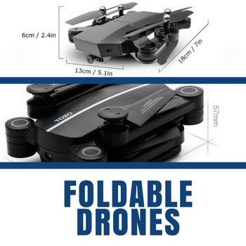 foldable drones updated     small folding drones
