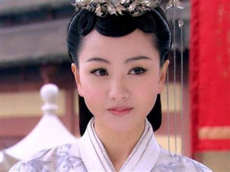 杨蓉演过的电视剧古装有哪些 推荐这五部作品_查查吧