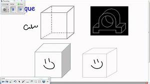 Introduction To Technical Drawings Basic Diagrams