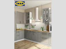 Kitchen IKEA Bodbyn