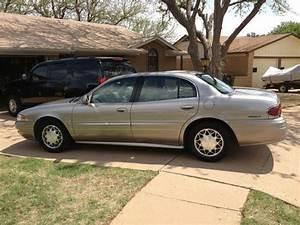 Find Used 2000 Buick Lesabre Custom Tan Great Air