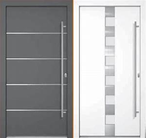 Haustür Aluminium Weiß : aluminium haust r von globus baumarkt ansehen ~ Frokenaadalensverden.com Haus und Dekorationen