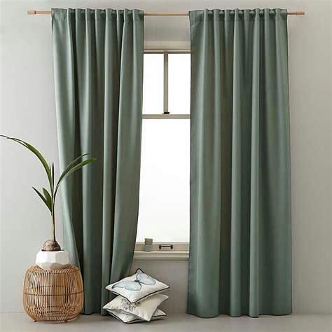 donker groene gordijnen 25 beste idee 235 n over groene slaapkamers op pinterest