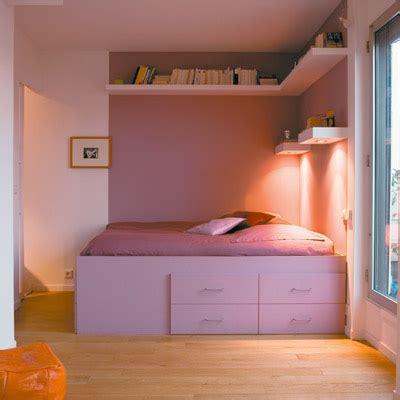 optimiser espace chambre comment amenager un petit appartement optimiser l 39 espace