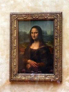 Mona Lisa    La Gioconda    La Joconde    Mus U00e9e Du Louvre