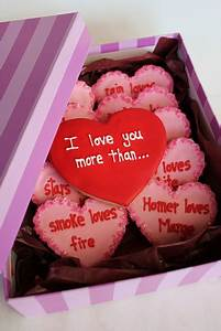 I Love You More Than… Great Valentine's gift idea. | We ...
