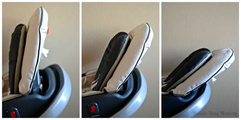 graco blossom recline review and giveaway graco blossom