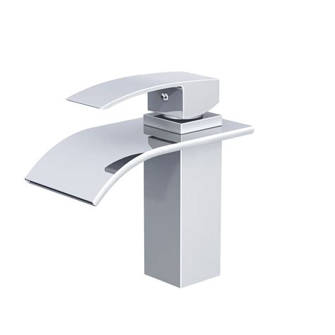 piatti contemporary single hole bathroom faucet
