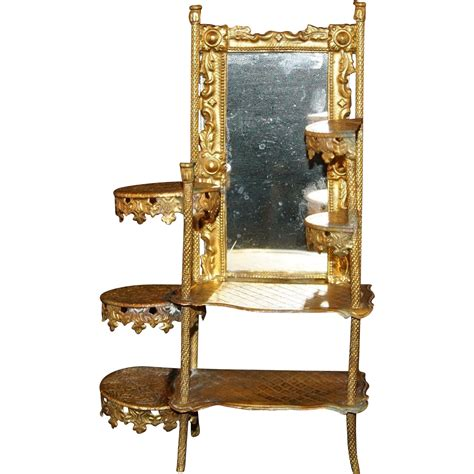 Etagere Antique by Antique German Erhard S 246 Hne Ormolu Doll House