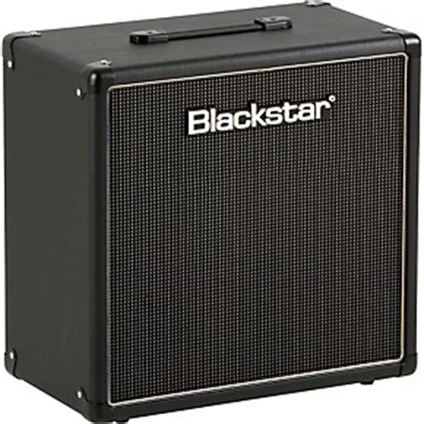 Best 1x10 Guitar Cabinet by Blackstar Ht Series Ht 110 40w 1x10 Guitar Speaker Cabinet