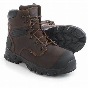 """Justin Boots Original 6"""" Work Boots (For Men) - Save 50%"""
