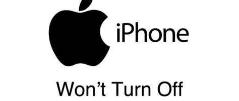 why wont my iphone turn on iphone won t turn and how to fix it wirefly