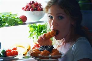 Stop Night Eating With Eft Tapping