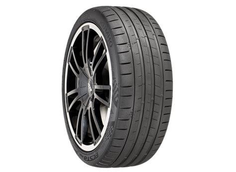 Kumho Ecsta Ps91 Tire