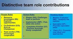 Belbin Chart Belbin Team Roles Sikhulile Solutions Gauteng