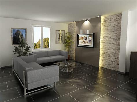 decoration mur en mur de encardement tv magnifique am 233 nagement mur de tv et mur