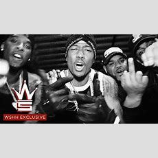 "Nick Cannon, Conceited, Charlie Clips, Hitman Holla ""all About The Benjamins Remix"" (wshh"