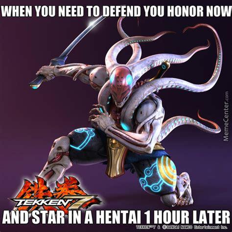 Tekken Memes - tekken memes best collection of funny tekken pictures